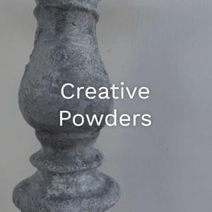 Creative Powders