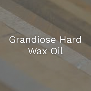 Grandiose Hard Wax Oil